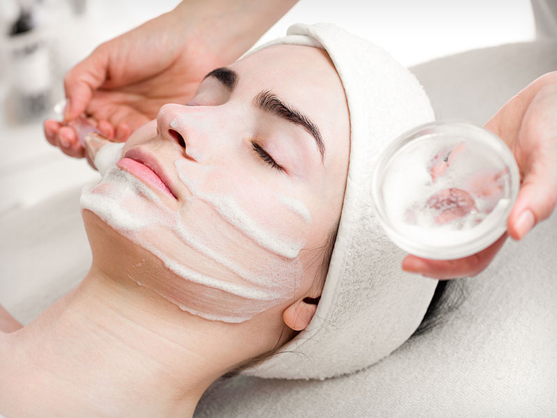 Facial Treatments Perth