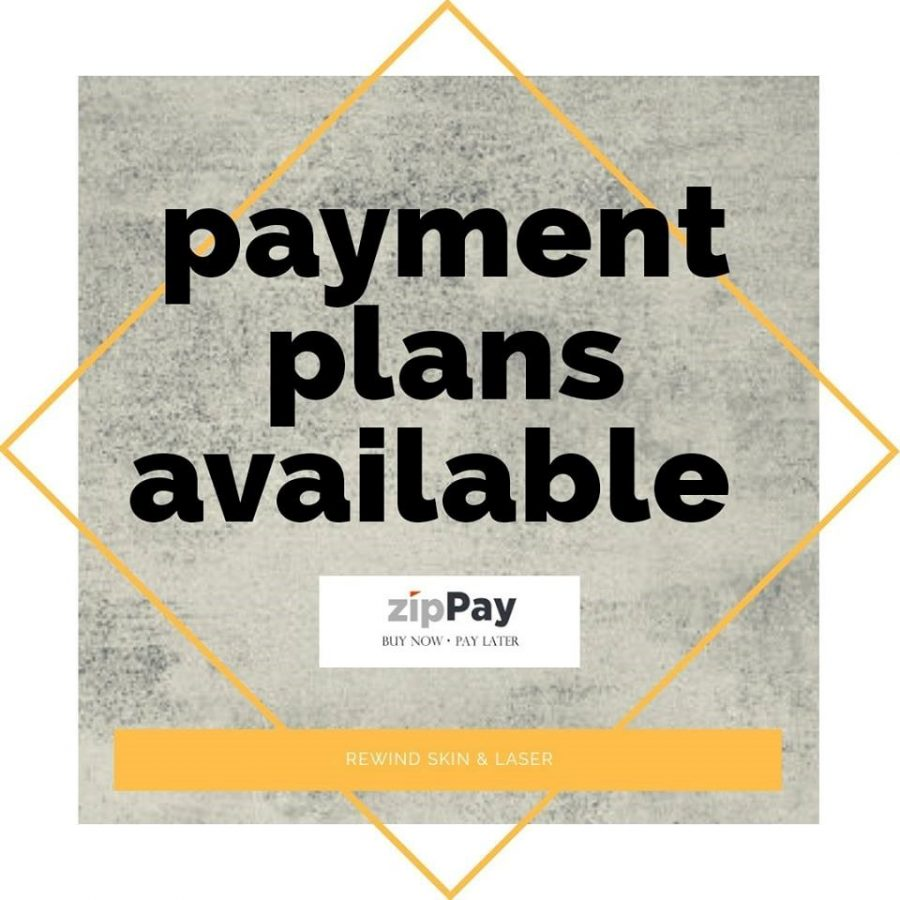 Payment Plans Available